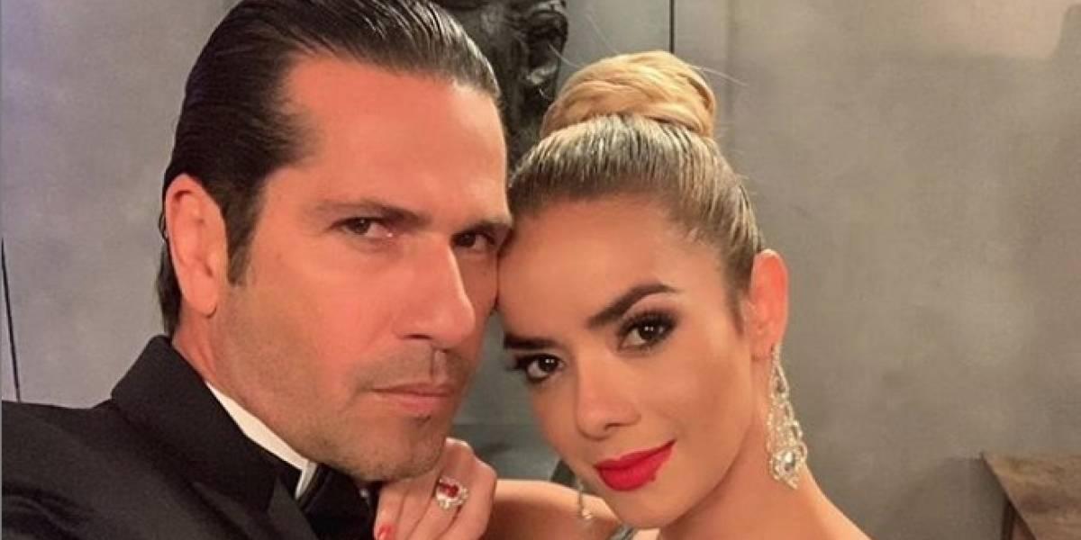 El actor Gregorio Pernía se despacha contra el Canal RCN