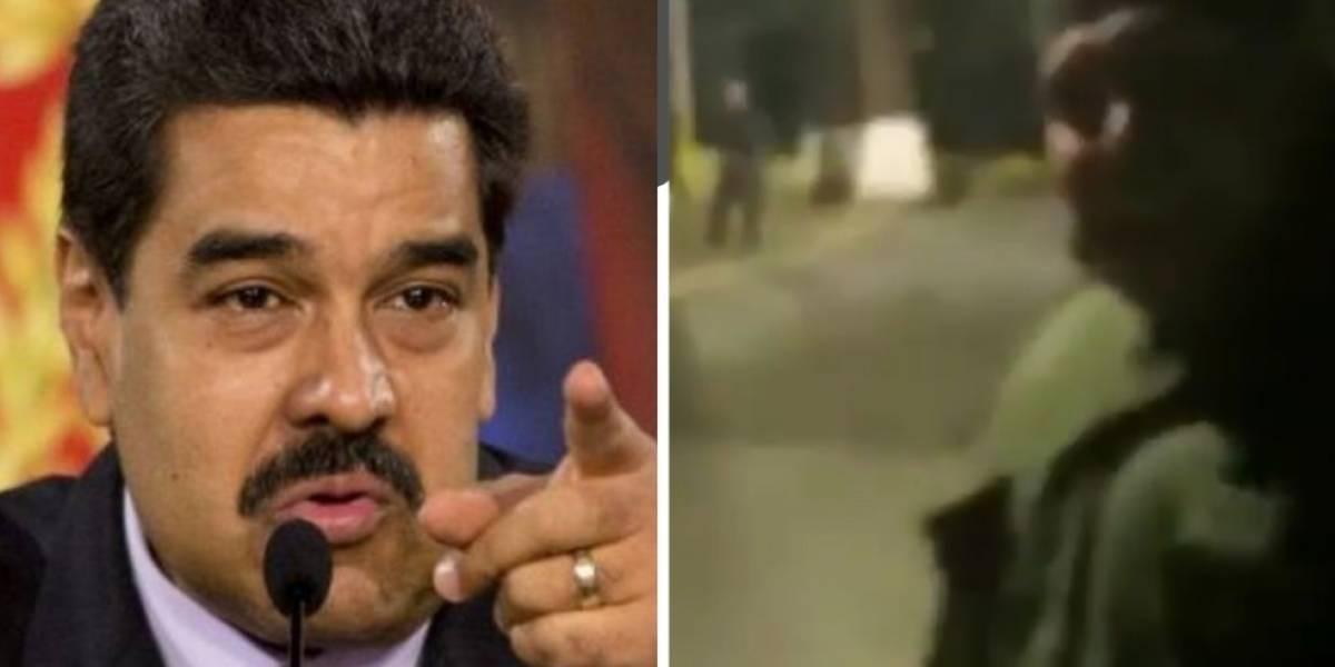 Protestan por segunda noche consecutiva contra Maduro (+Videos) | En la Agenda
