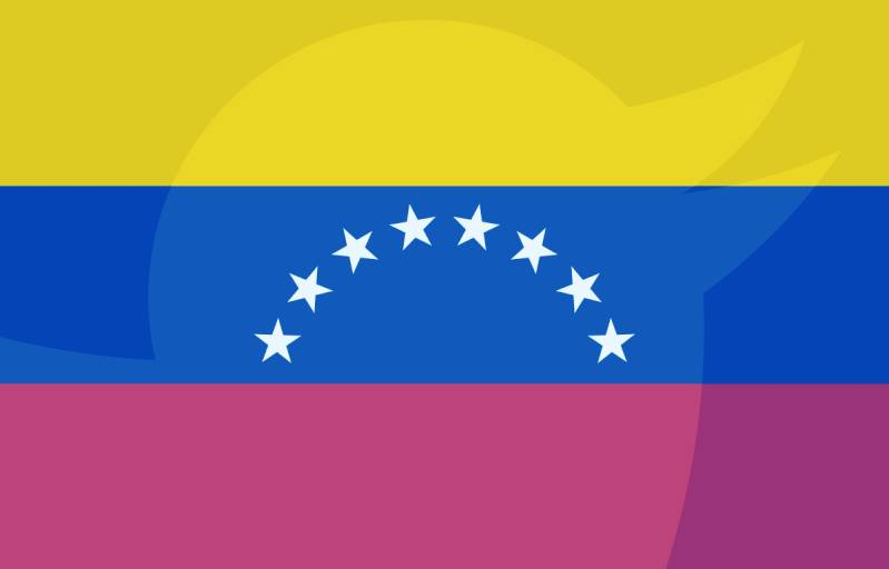 Twitter y otras redes sociales fueron bloqueadas en Venezuela después de la rebelión de militares en Caracas