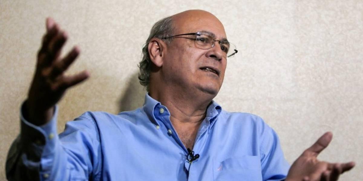 Periodista nicaragüense critico de Ortega se exilia en Costa Rica