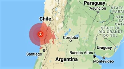 Expertos desarrollan método para detectar potencia de réplicas posterior a un terremoto