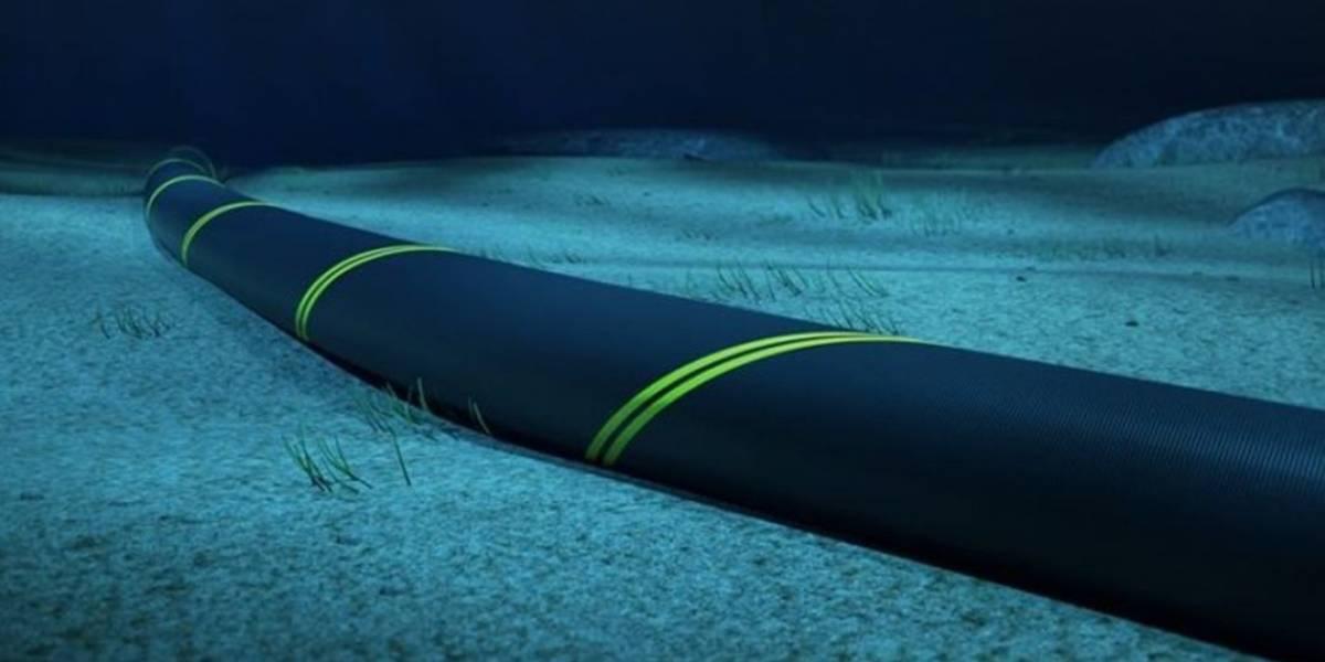 Novo cabo submarino deve acelerar transmissão de dados entre Brasil e Europa