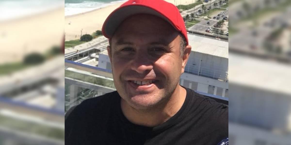 """Periodista Eugenio """"Keno"""" Salinas sale de la UCI tras sufrir grave accidente automovilístico"""