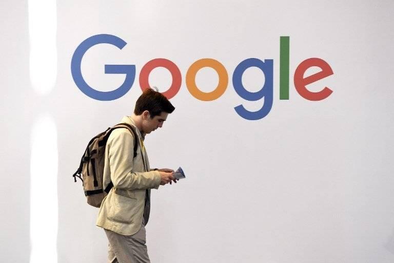 Francia multa a Google bajo nueva ley de privacidad
