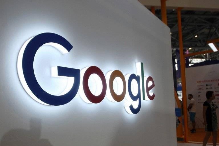 Francia impone una multa millonaria en euros a Google