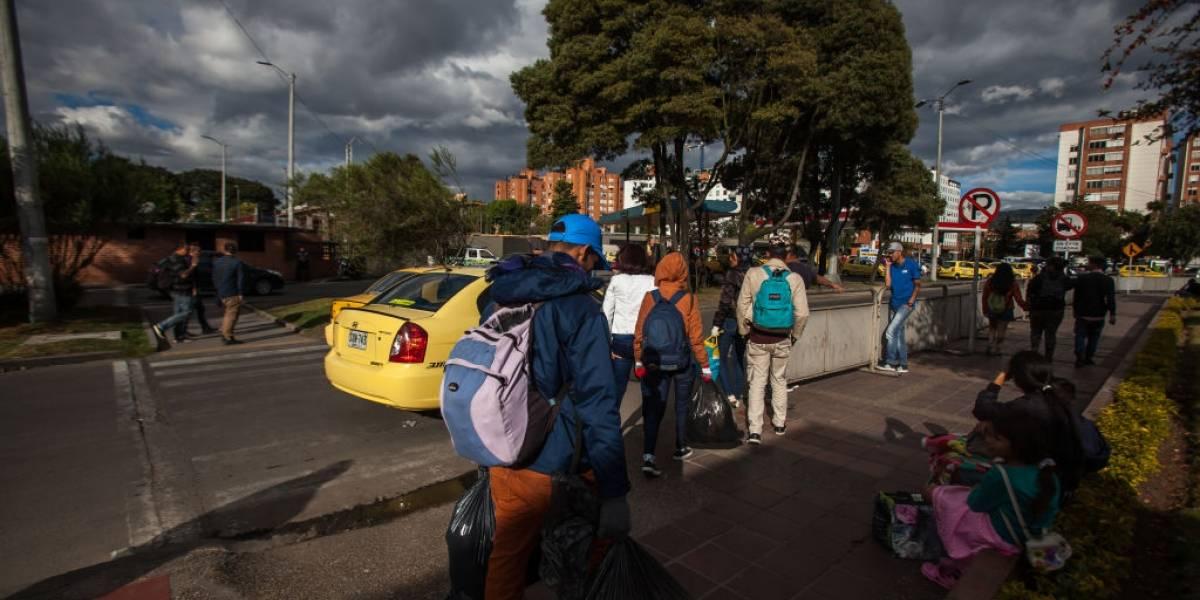 Violento estallido xenófobo en Ecuador en respuesta a femicidio cometido por un venezolano