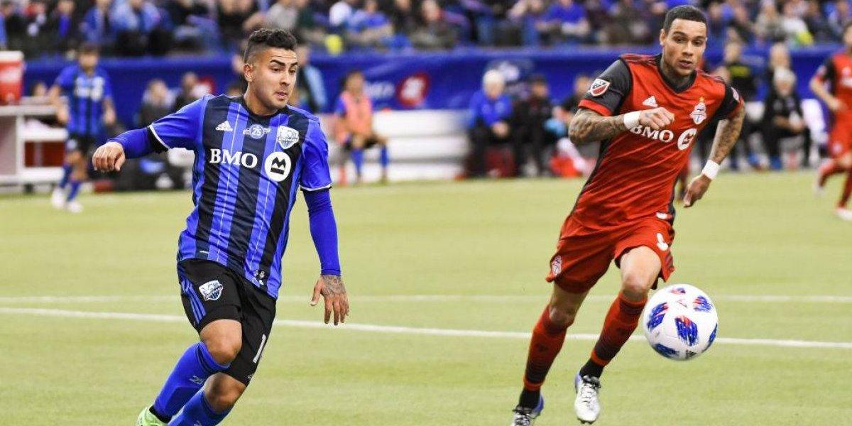"""El fichaje """"Impacto"""" de la temporada: Jeisson Vargas está a un paso de firmar en la U"""