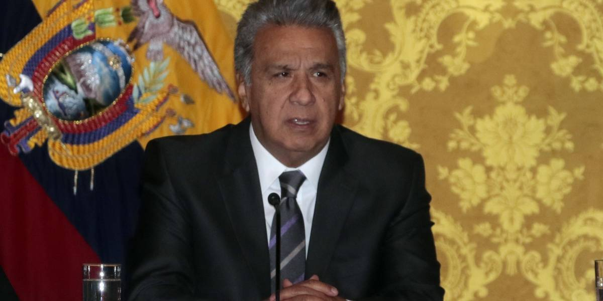 El partido de Maduro pedirá a Alta Comisionada de la ONU investigar a Lenín Moreno