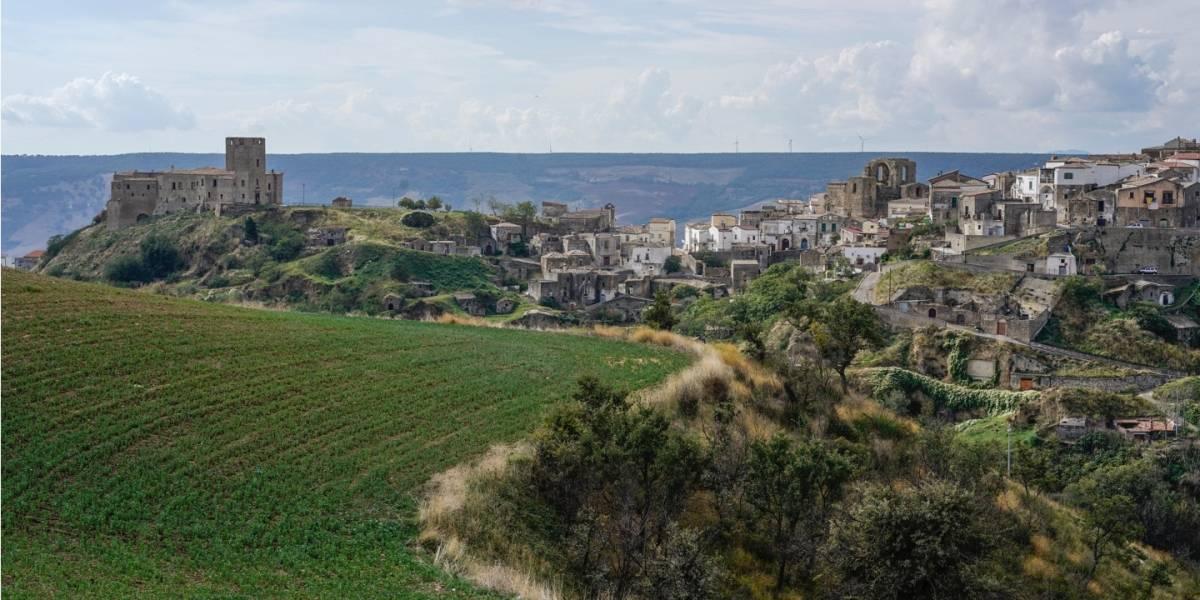 Concurso para vivir gratis en Italia por tres meses