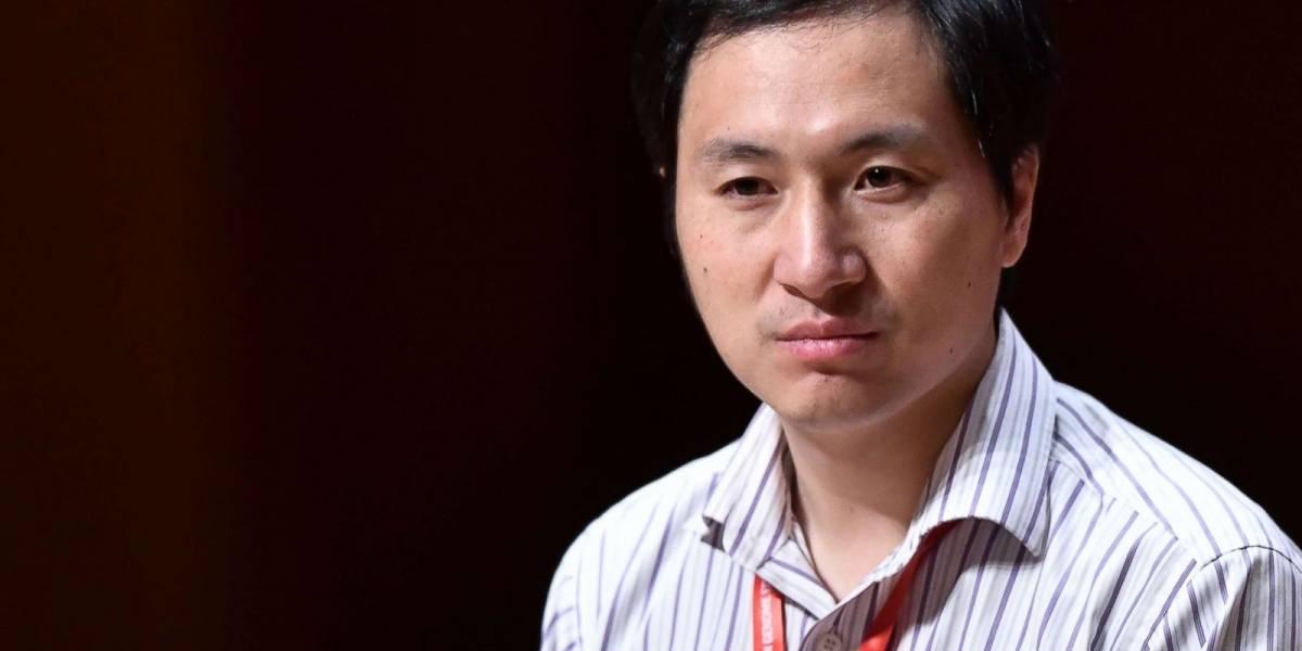 Investigación confirma que modificación genética de bebes en China fue ilegal