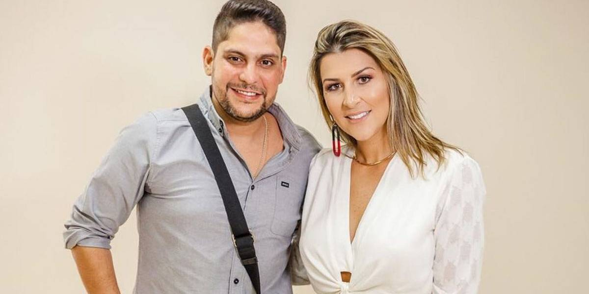 Sertanejo Jorge, da dupla com Mateus, se separa após 8 anos de casamento