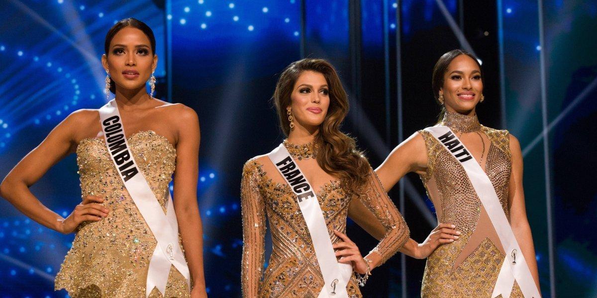 Esta es la razón por la que famosa ExMiss Colombia casi pierde un dedo al ser coronada