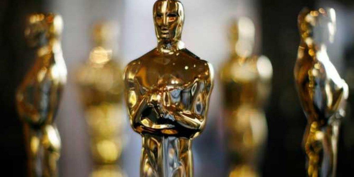 La Academia de Hollywood dará a conocer mañana las nominaciones a los Óscar