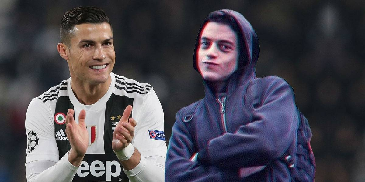Detienen a hacker de Football Leaks que filtró la demanda por violación contra Cristiano Ronaldo