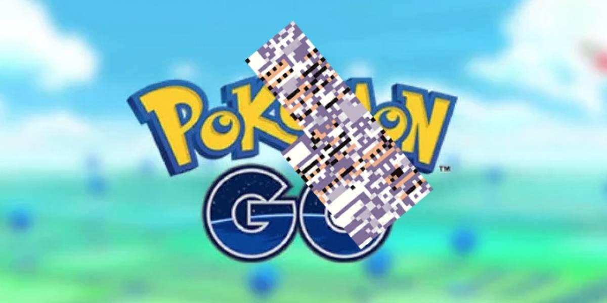 Pokémon GO banea cuentas de alto nivel por error