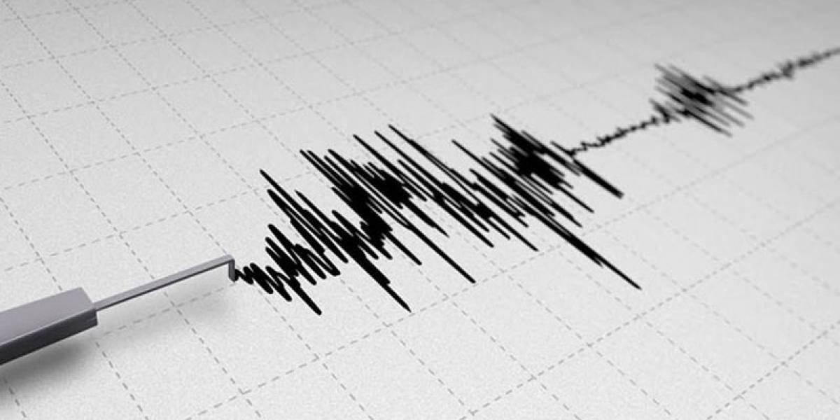 Reacciones en redes tras el sismo de 5.98 que sacudió Playas, Guayas