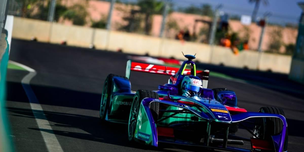 Fórmula E: Ojo fanáticos tuerca, ya se venden tarjetas Bip! alusivas al evento