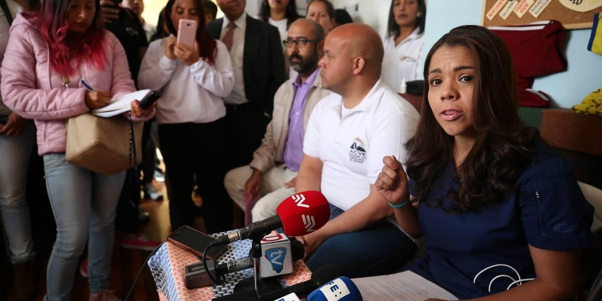 Grupos del exilio venezolano envían una carta a Lenín Moreno