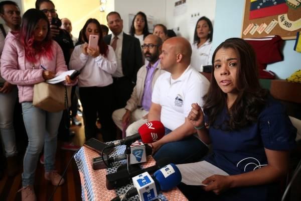"""Comunidad venezolana denuncia """"Noche de los Cristales Rotos"""" en Ecuador"""