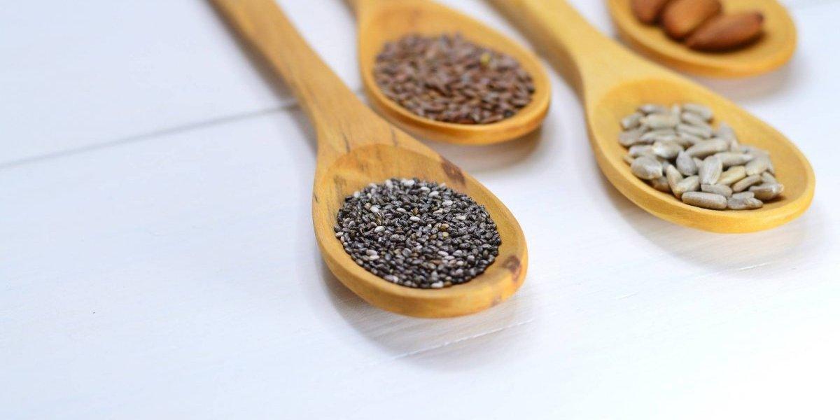 Chia: um poderoso alimento rico em fibras; conheça suas propriedades