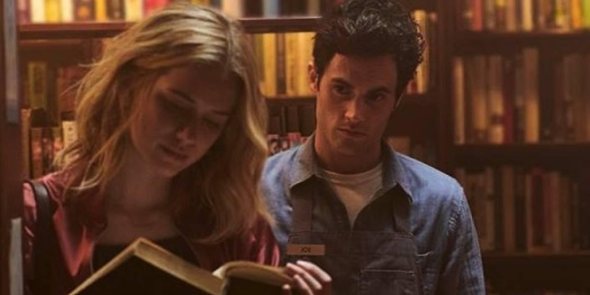 """""""You"""" presenta un adelanto de la segunda temporada y revela dos claves"""
