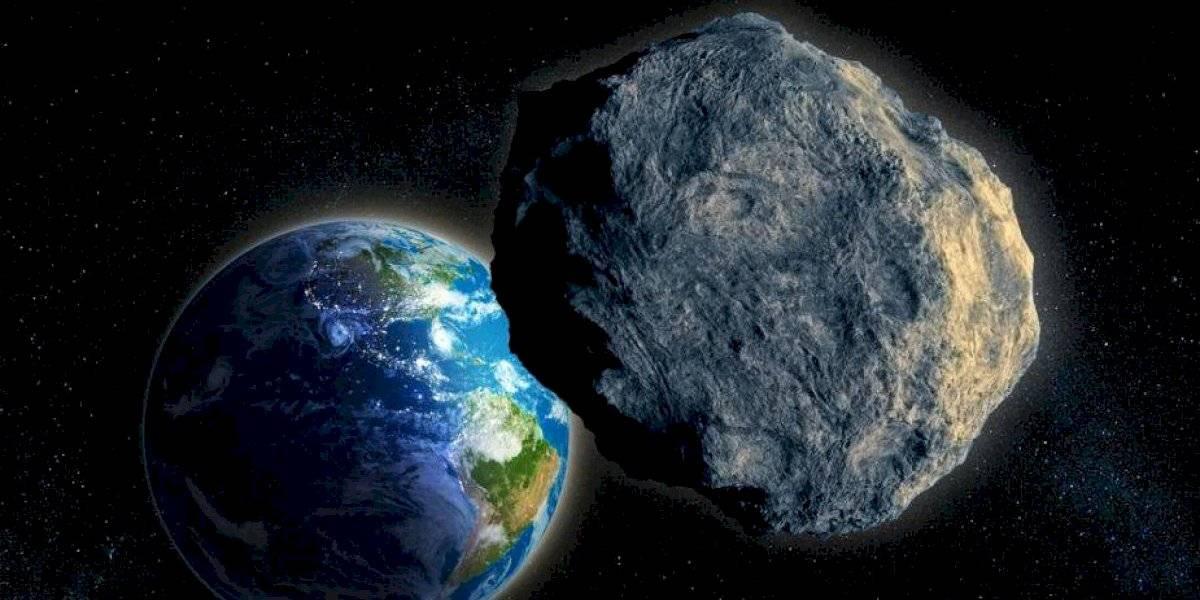 """""""Dios del caos"""": el gigantesco asteroide que la NASA tiene en la mira y que se desplaza a toda velocidad a la Tierra"""