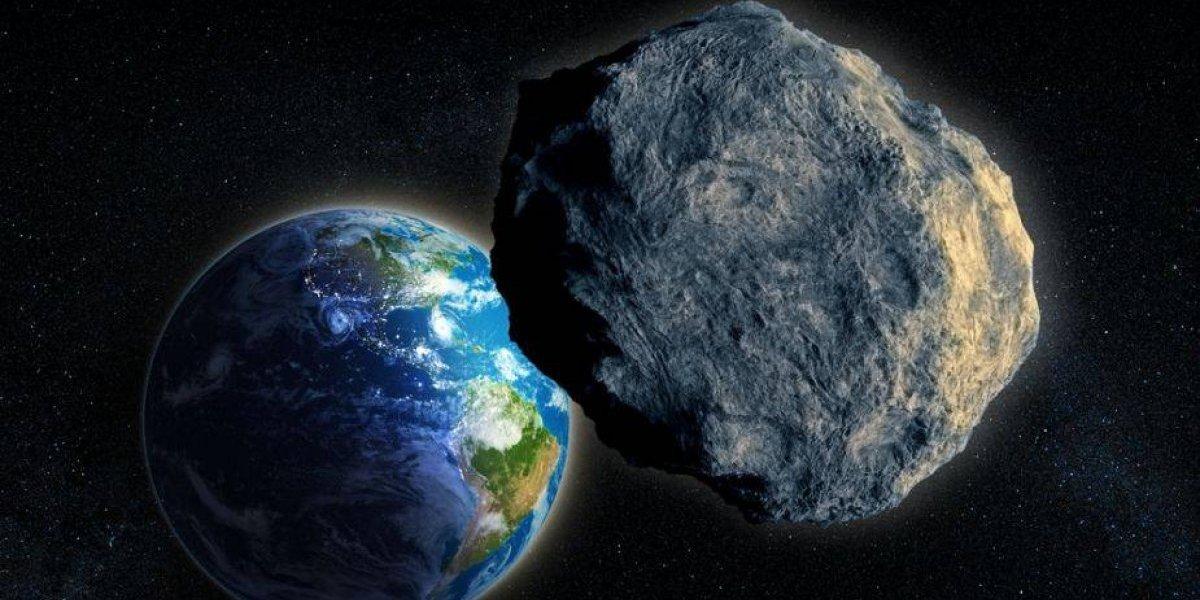 Asteroide Apofis: el cuerpo celeste que se acerca peligrosamente a la tierra