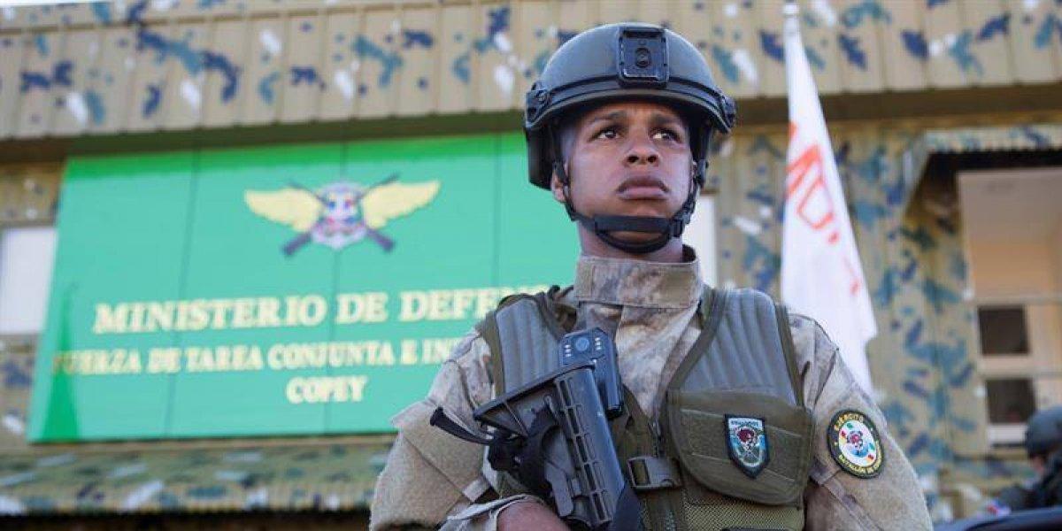 El país refuerza seguridad fronteriza con un nuevo centro de control