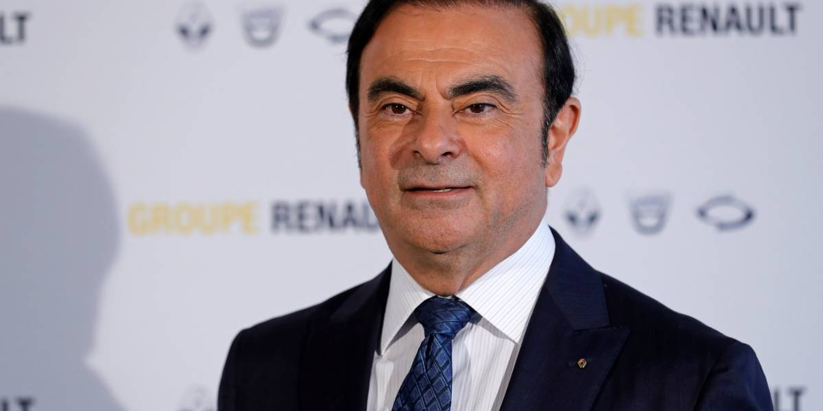 Casa do executivo franco-brasileiro Carlos Ghosn é destruída em explosões no Líbano