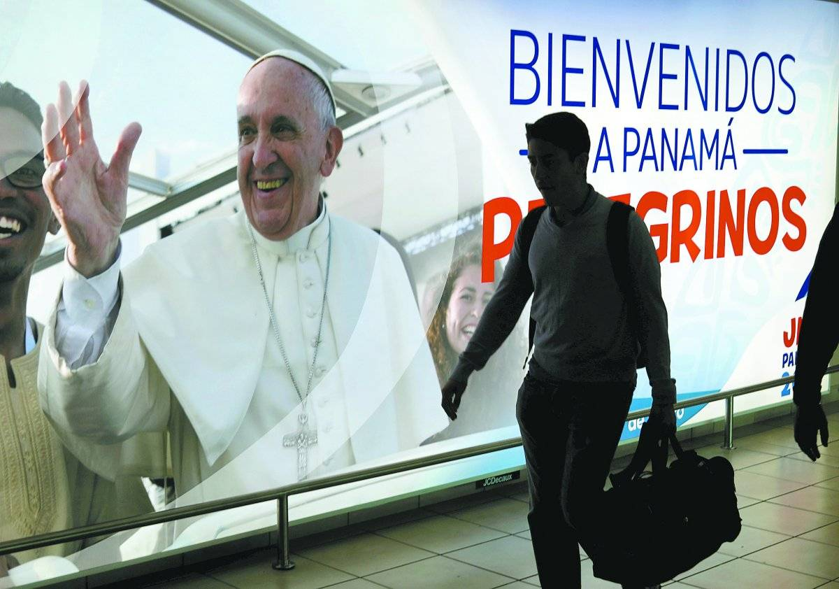 Papa Jornada Mundial da Juventude Panamá 2019