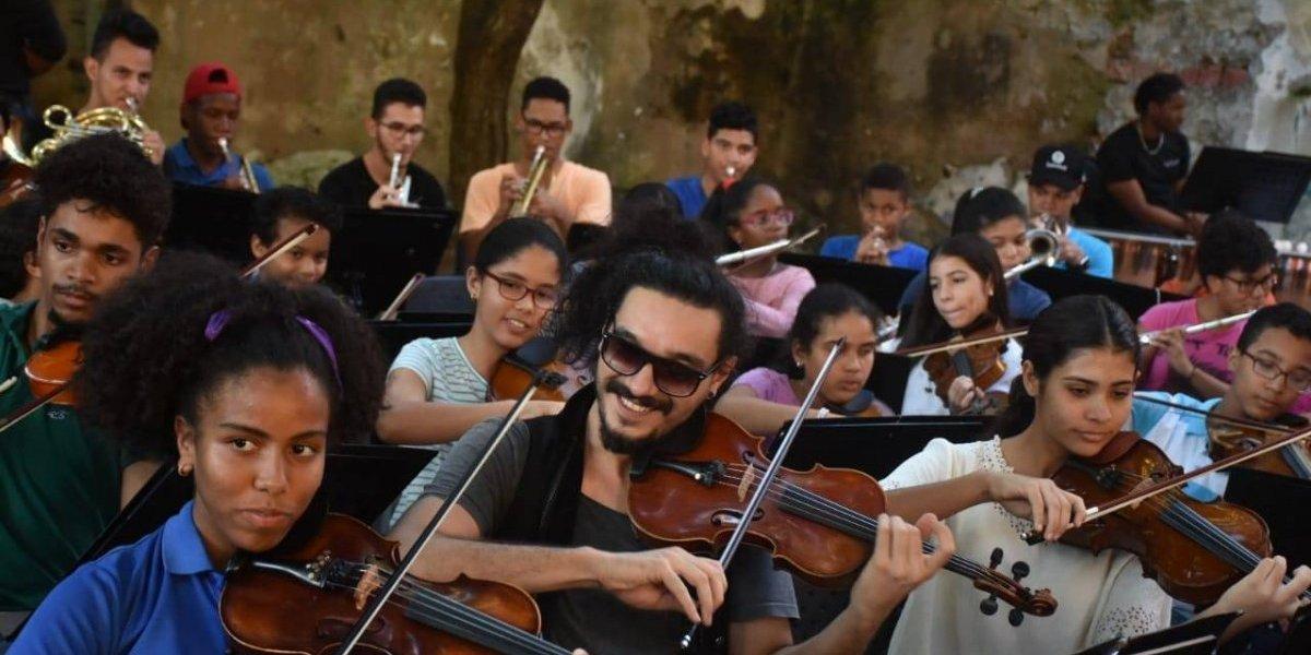 """""""Fiesta Clásica"""" realizará II aniversario este miércoles 23 en Bellas Artes"""