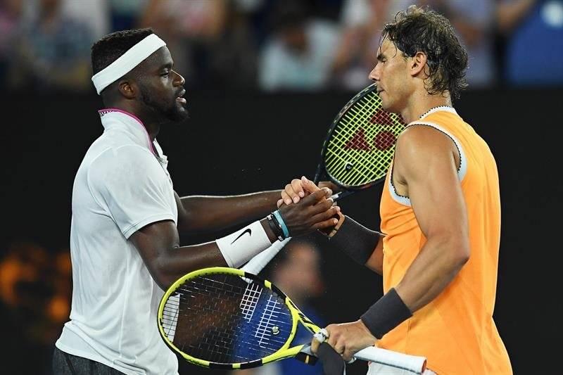 Kvitova y Collins son las primeras semifinalistas — Australian Open