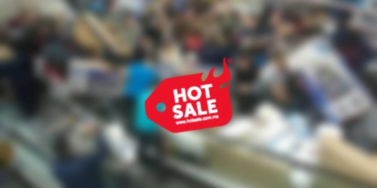 Hot Sale 2019: Todo lo que necesitas saber sobre estas ofertas en México
