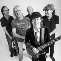 El origen de la canción Thunderstruck (AC/DC)