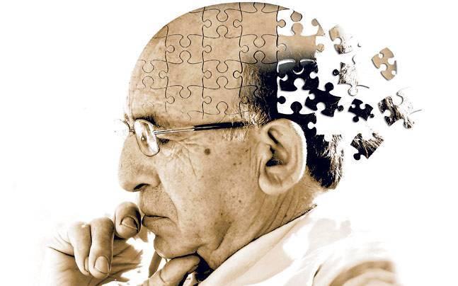 Alzheimer examen sangre