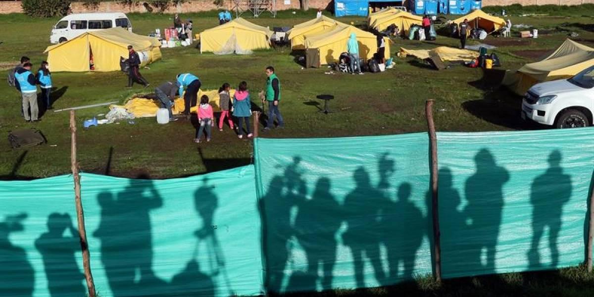 Ecuador: Aún no se aplica la exigencia de antecedentes judiciales a venezolanos