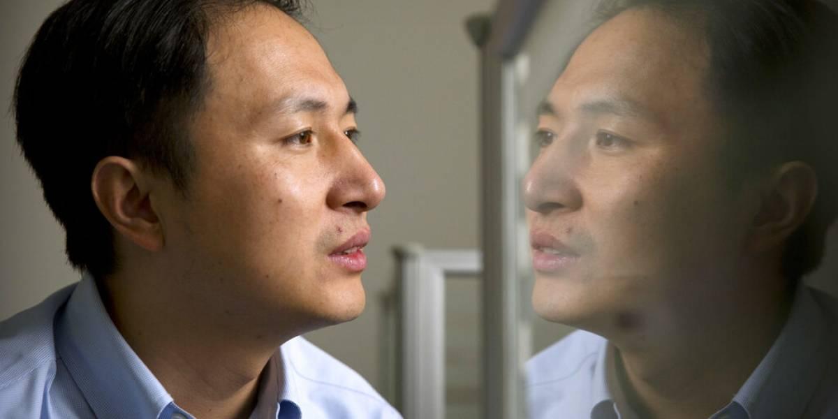 """""""Buscaba fama y fortuna"""": la dura acusación de China contra el científico que modificó bebés genéticamente"""