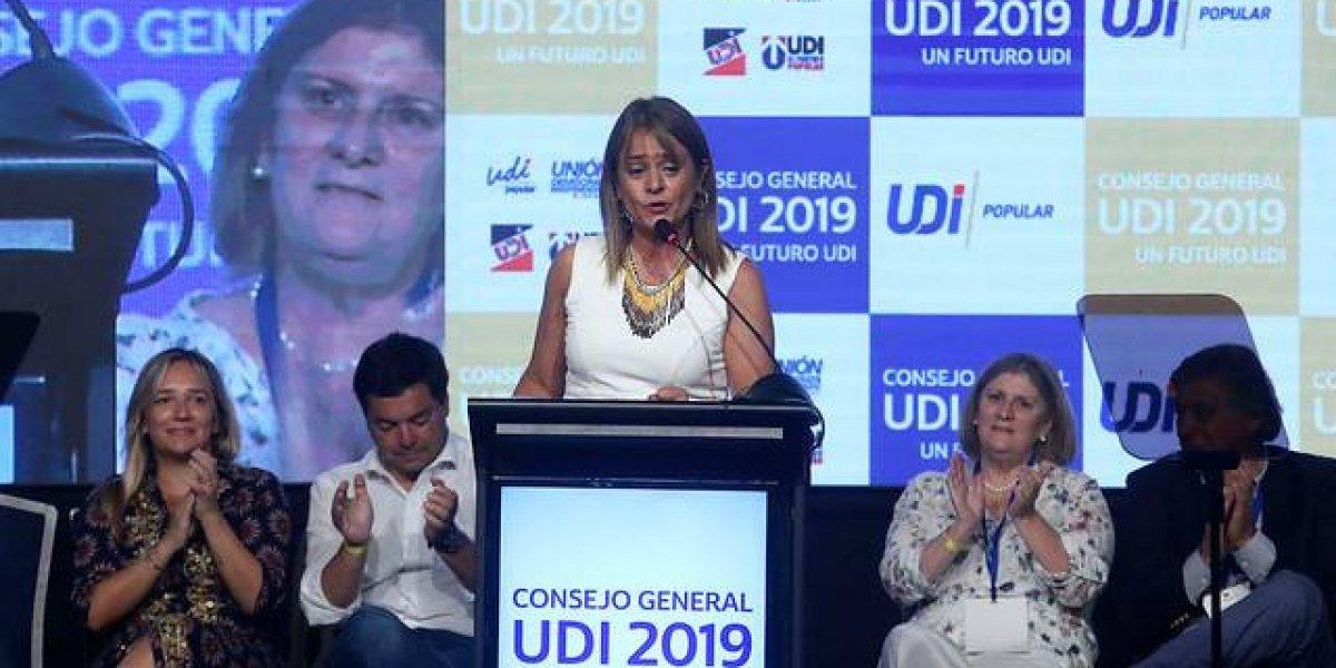 UDI pide no subir impuestos a los más ricos con la Reforma Tributaria