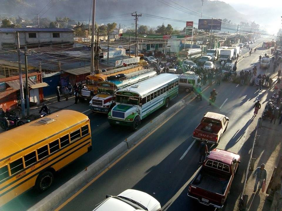 Foto: Noti Redes De Chimaltenango