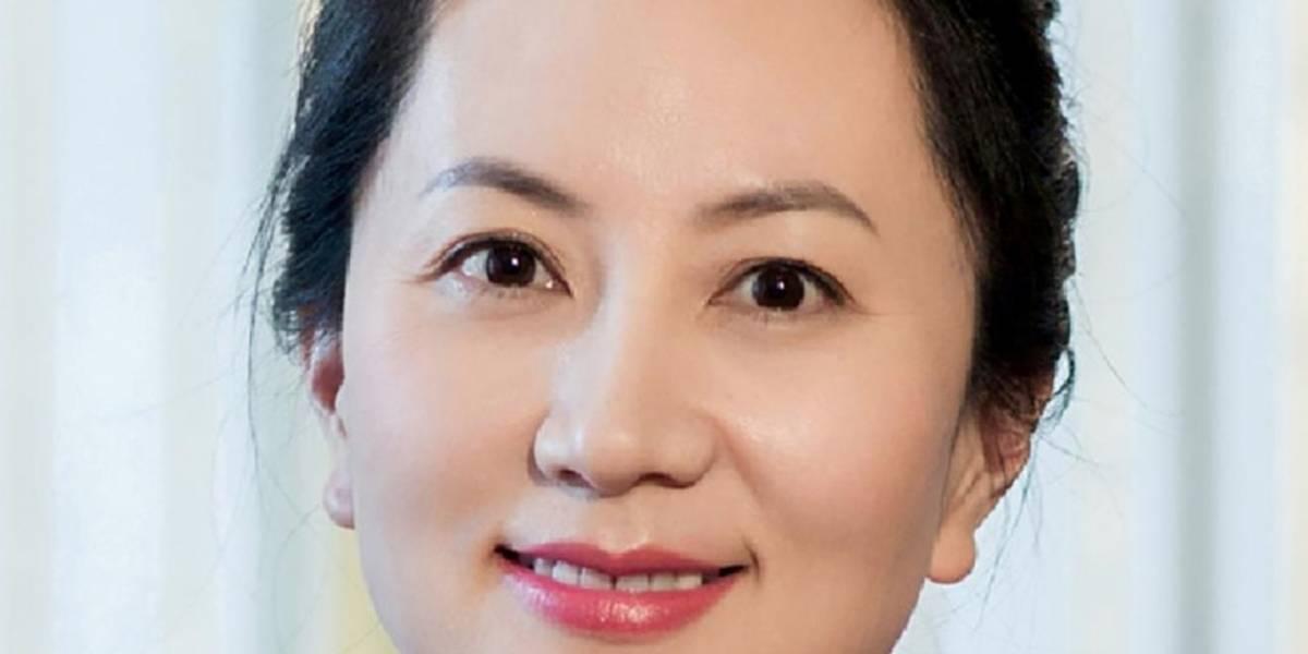 Meng Wanzhou, CFO de Huawei arrestada en Canadá manda una carta a los trabajadores de la compañía