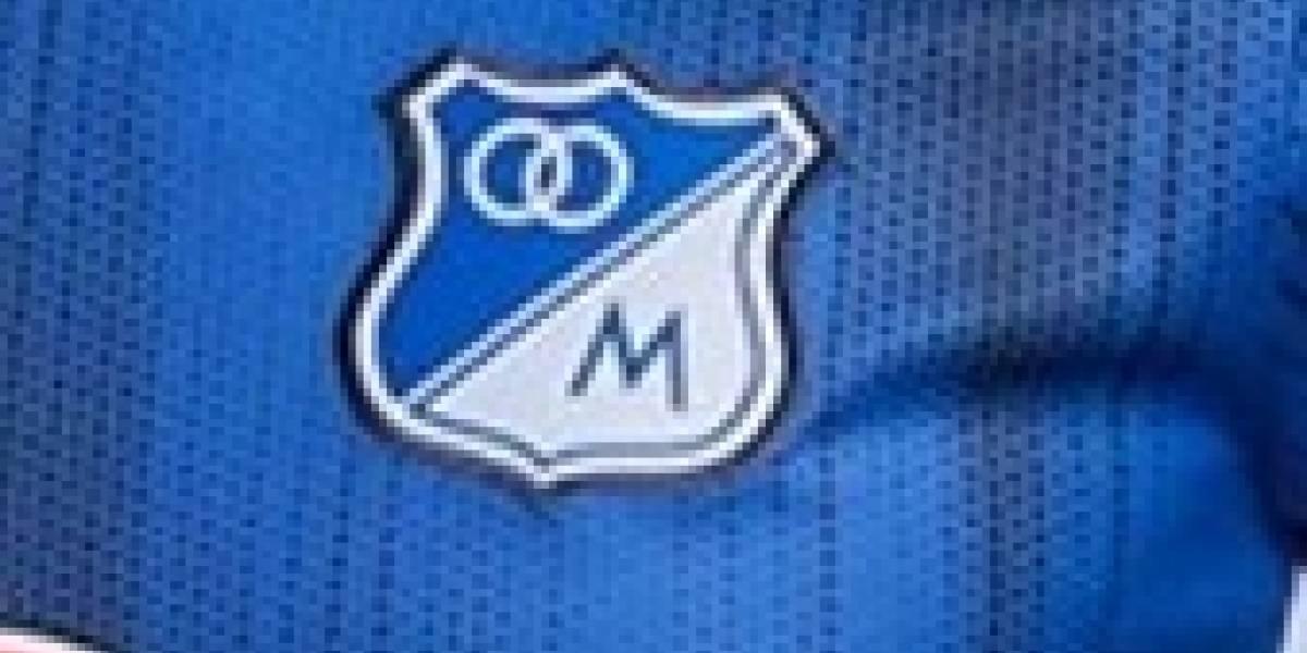 Se filtró la posible nueva camiseta de Millonarios para el año 2019