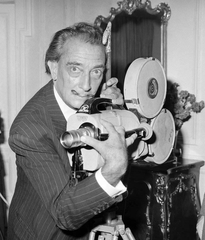 La Fundación Dalí podría iniciar acciones legales contra