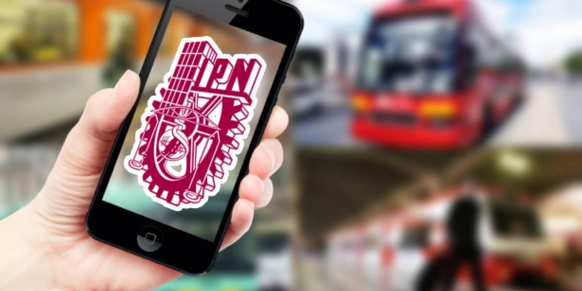 Una nueva app busca mejorar la movilidad vial en México