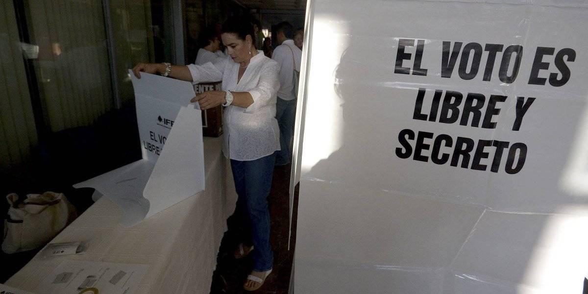 Comienzan campañas electorales para alcaldes y diputados en 5 entidades