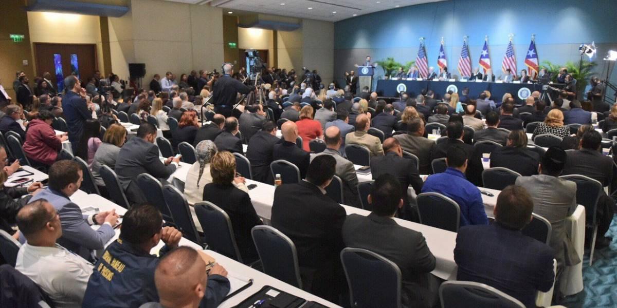 Violencia de género y narcotráfico entre los enfoques de la Cumbre de Seguridad