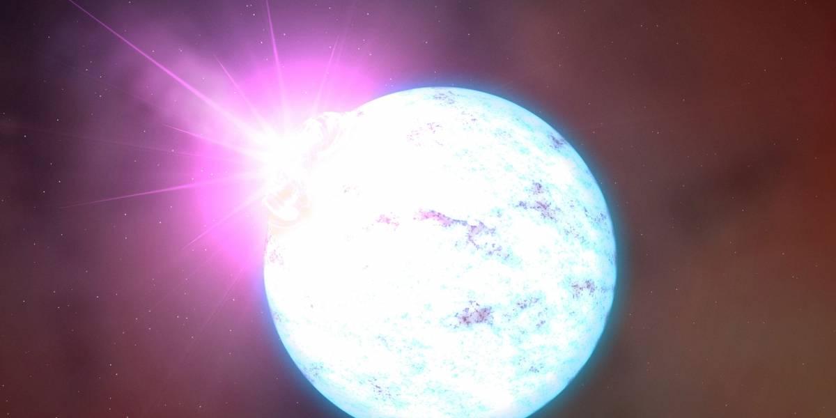 El futuro del universo podría tener estos extraños tipos de estrellas y cuerpos