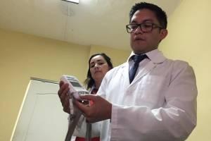 Nuevo equipo de gastroenterología en el hospital Roosevelt