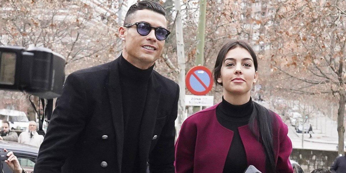 Cristiano Ronaldo se declaró culpable de fraude al fisco y fue condenado a casi dos años de prisión