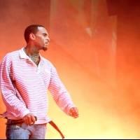 Chris Brown es detenido tras ser acusado de una violación