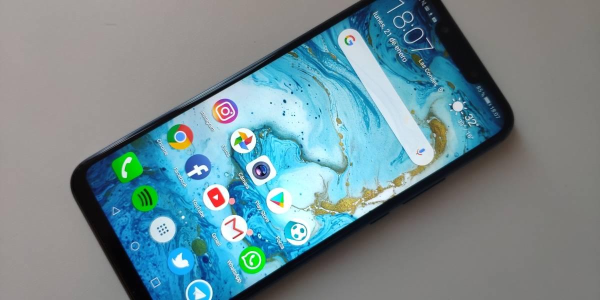 Más que correcto: Review del Huawei Mate 20 Lite [FW Labs]